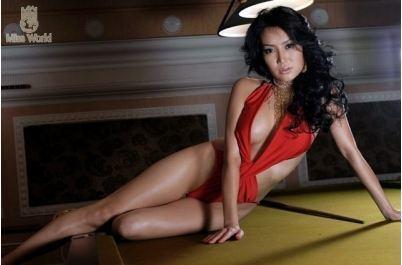 Sarnai Amar Miss World 20022012 Best Placement Batch 4 Rnd 2