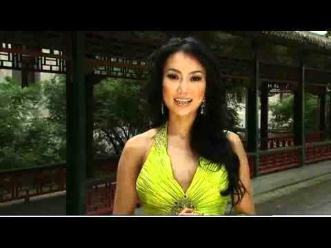 Sarnai Amar Miss Mongolia World 2010 YouTube