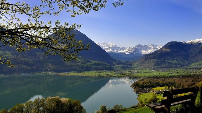 Sarnen Beautiful Landscapes of Sarnen