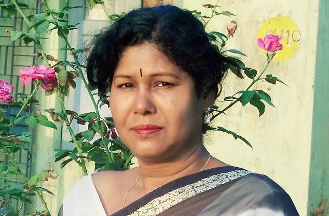 Sarojini Sahoo Interview de Sarojini Sahoo fministe indienne Carte