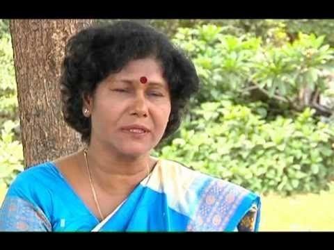 Sarojini Sahoo Sarojini Sahoo in Odisha TV YouTube
