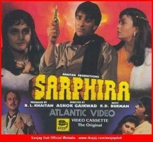Sarphira 1992 Hindi Movie Mp3 Song Free Download