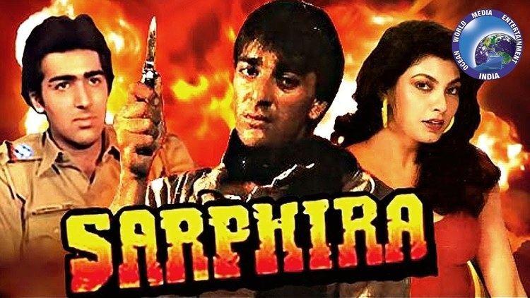 Sarphira Hindi Movie Bollywood Movie Feat Vinod Mehra Sanjay