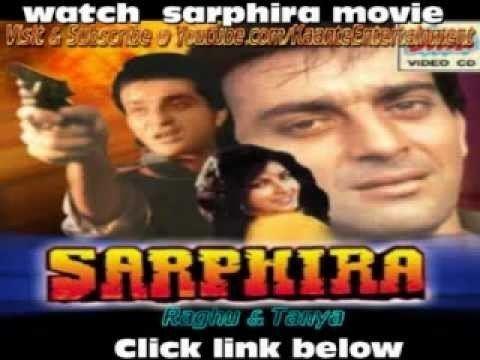Sarphira part 1 YouTube