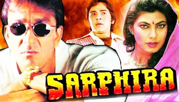 Sarphira Full Hindi HD Movie Sanjay Dutt Kimi Katkar Vinod