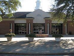 Sartain Hall httpsuploadwikimediaorgwikipediacommonsthu