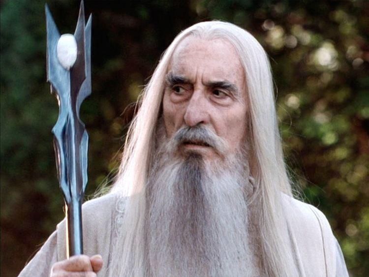 Saruman 1000 images about Curunr Saruman the White on Pinterest LOTR