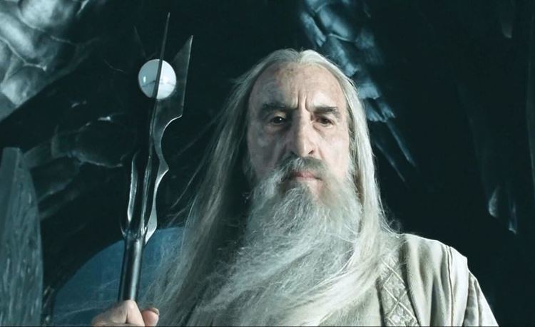 Saruman How Did Saruman Get So Evil in 39Lord of the Rings39 He Helps Gandalf