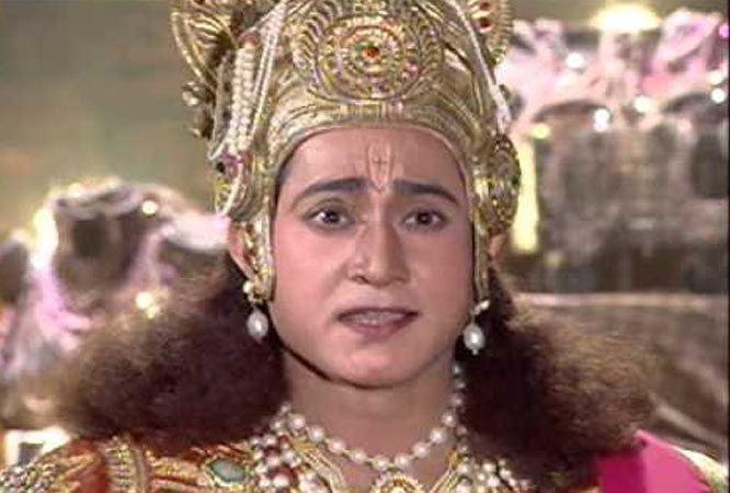 Sarvadaman D. Banerjee Janmashtami special Meet actors who played Lord Krishna