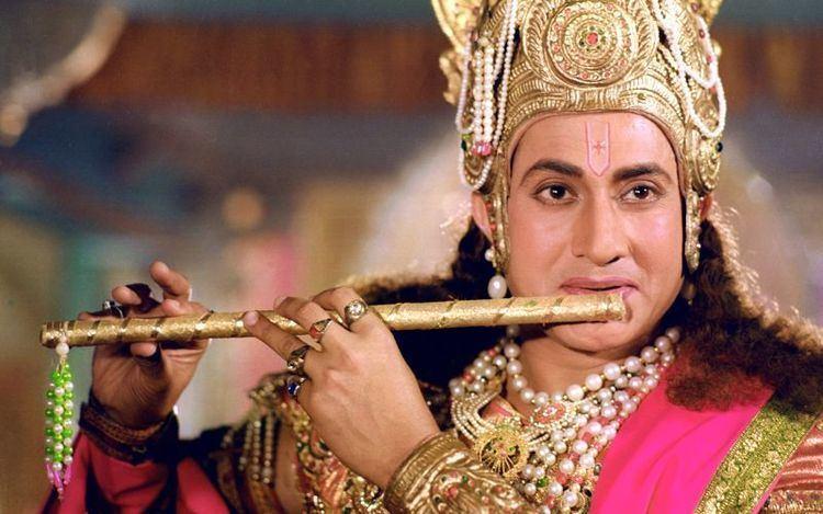 Sarvadaman D. Banerjee Life Around Me Happy Janmashtami My favourite Actors who