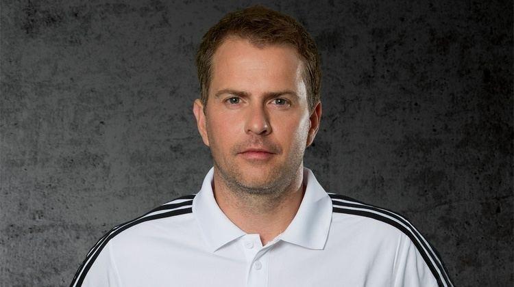 Sascha Lewandowski Bayer 04 Leverkusen Football Limited