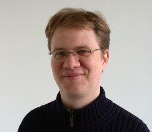 Sascha Sauer Sascha Sauer is new head of MDCs Genomics technology platform MDC