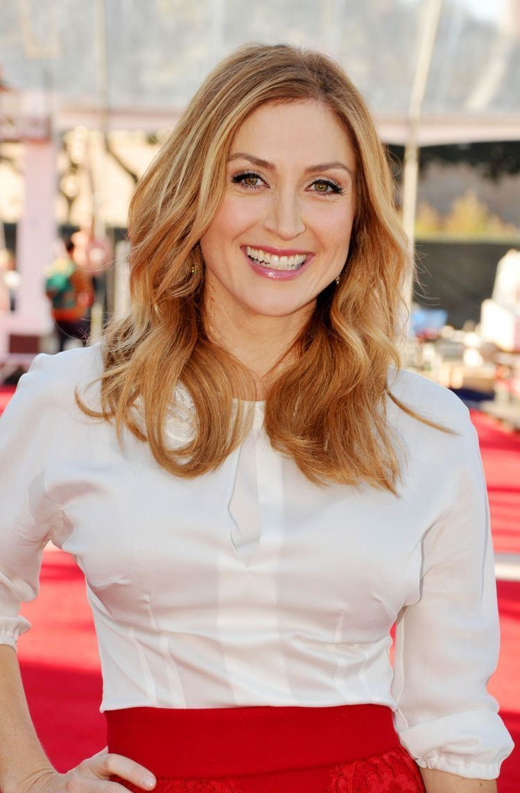 Sasha Alexander born May 17, 1973 (age 45)