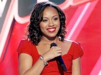 Sasha Allen Watch Hair Vet Sasha Allen Win Over The Voice Judges with