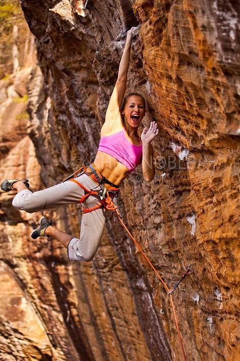 Sasha DiGiulian adventure journal 10 Questions With Climber Sasha DiGiulian