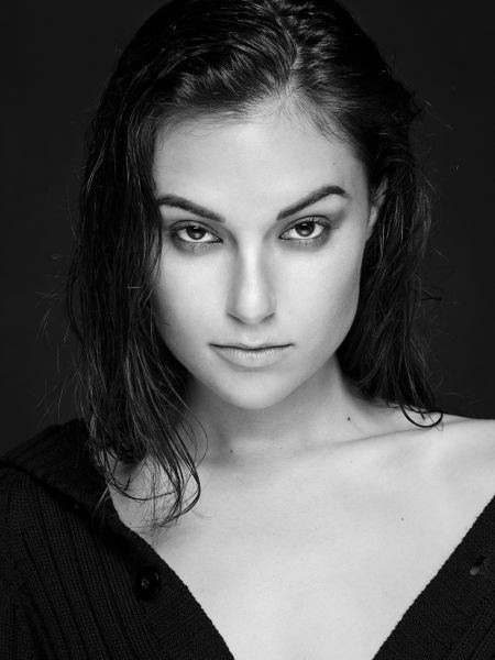 Sasha Grey Interview with Sasha Grey From the road to The Janus Chamber AXS