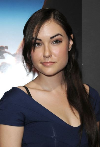 Sasha Grey Sasha Grey Actress Bio