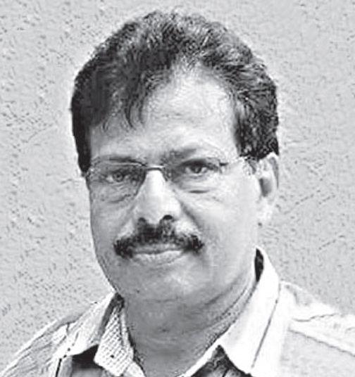Sasi Shanker Filmmaker Sasi Shankar dies at 58 The New Indian Express
