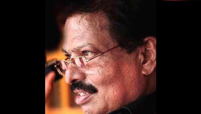 Sasi Shanker Film Director Sasi Shanker Passes Away