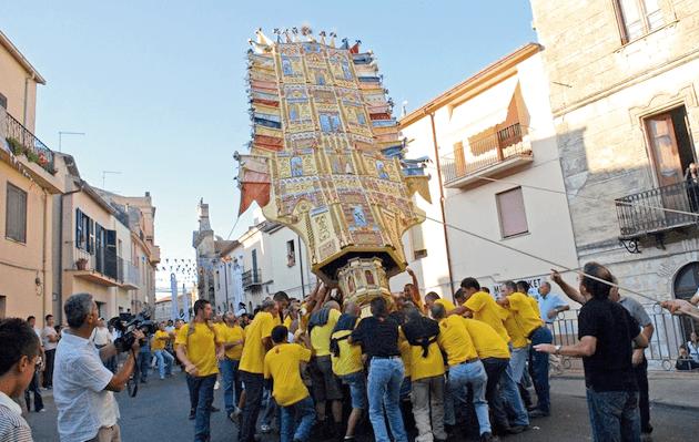 Sassari Culture of Sassari