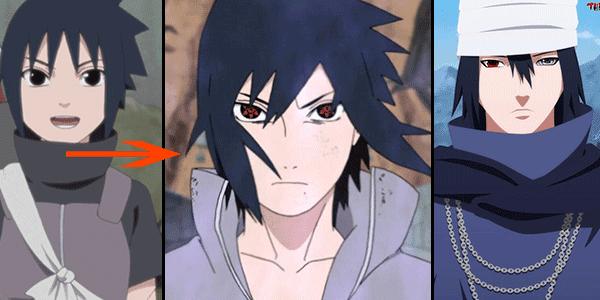 Sasuke Uchiha Sasuke UchihaAll Jutsu No filler Anime Blog