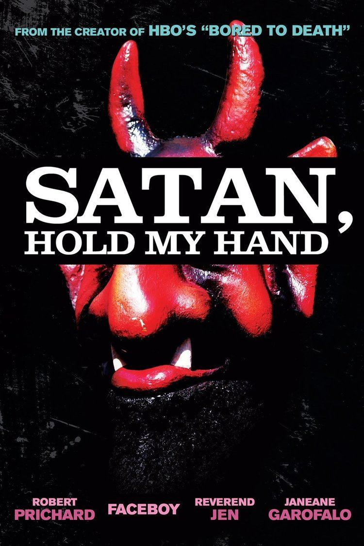 Satan, Hold My Hand wwwgstaticcomtvthumbdvdboxart10583180p10583
