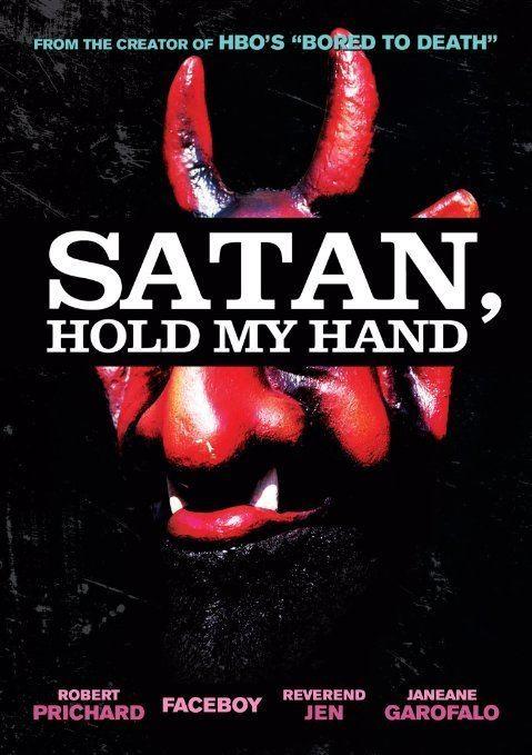 Satan, Hold My Hand Satan Hold My Hand Wikipedia