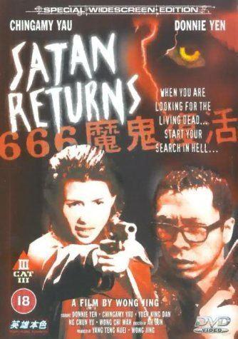 Satan Returns httpsimagesnasslimagesamazoncomimagesI5