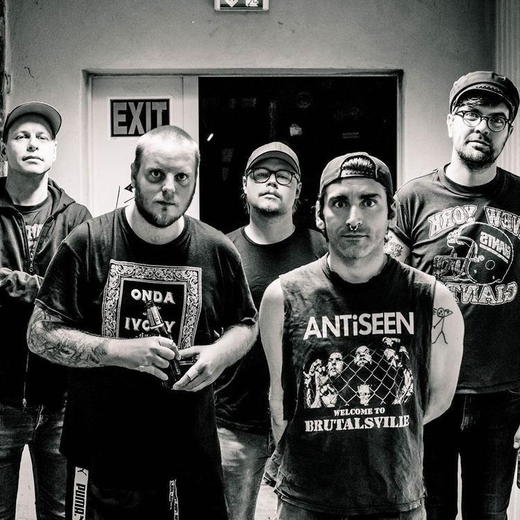 Satanic Surfers Satanic Surfers announce 2017 Latin American tour