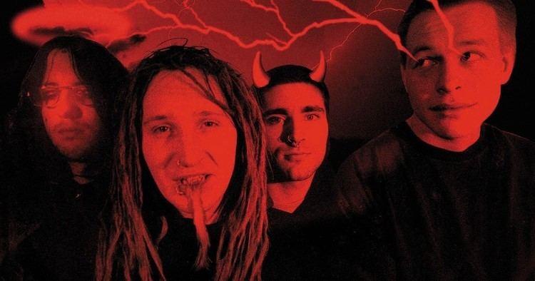 Satanic Surfers Satanic Surfers Epitaph Records