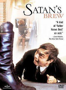 Satans Brew movie poster