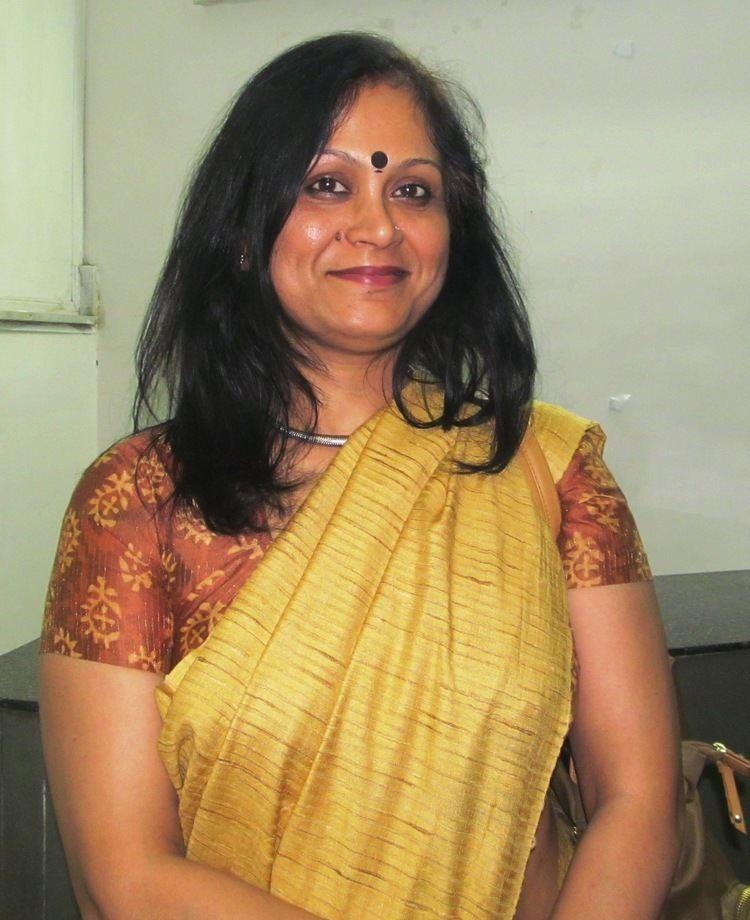 Satarupa Sanyal DIRECTOR39S CUT Satarupa Sanyal jhumpaspeaks