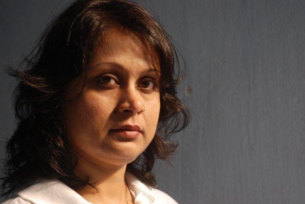 Satarupa Sanyal Poze cu Satarupa Sanyal CinemaRx Poza 3 din 4