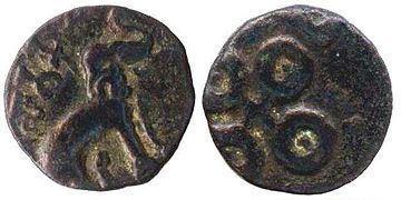 Satavahana dynasty Satavahana dynasty Wikipedia
