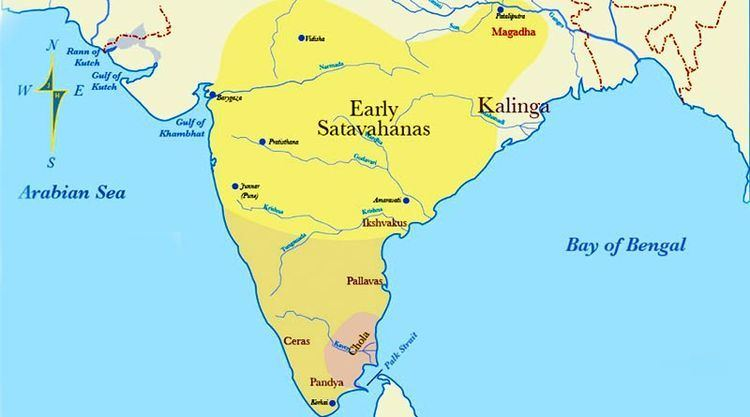 Satavahana dynasty Satavahana dynasty Vivace Panorama