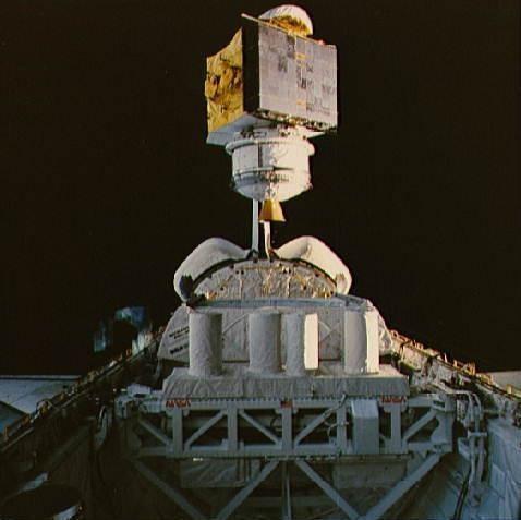 Satcom (satellite)