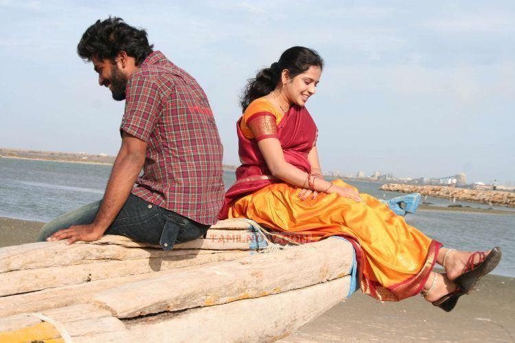 Sathish Sathish Asrik Banu 502 Tamil Movie Muthu Nagaram Stills