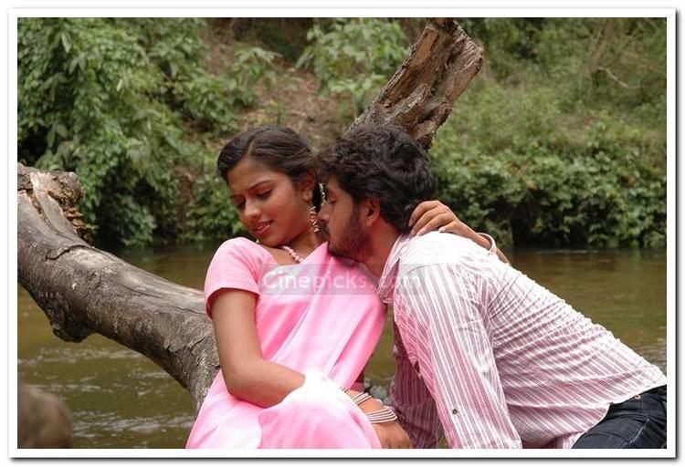Sathish Sathish and amala paul 7 Tamil Movie Vikadakavi Stills