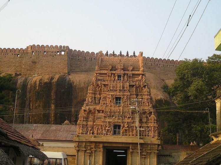 Sathyamurthi Perumal Temple