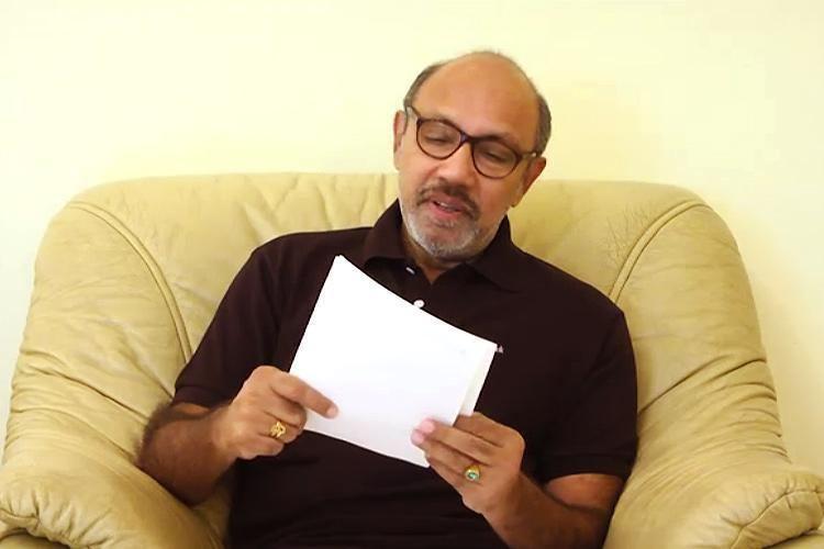 Sathyaraj Baahubali actor Sathyaraj expresses regret says hes not against