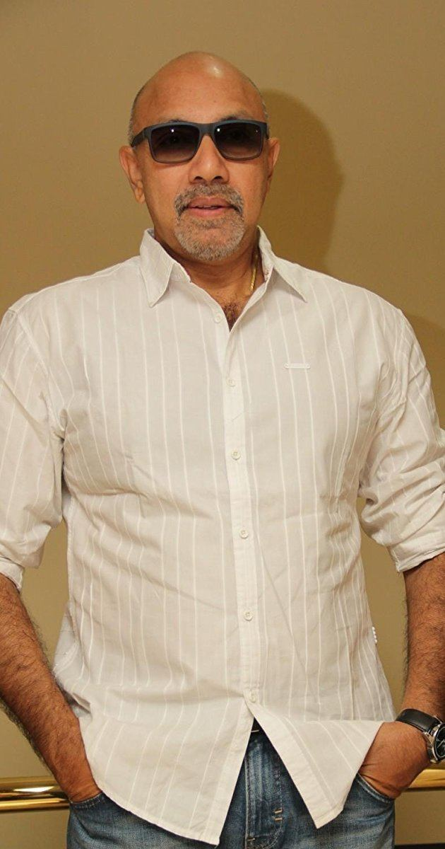 Sathyaraj IMDb Top 10 Tamil Actors a list by ramkrishna074