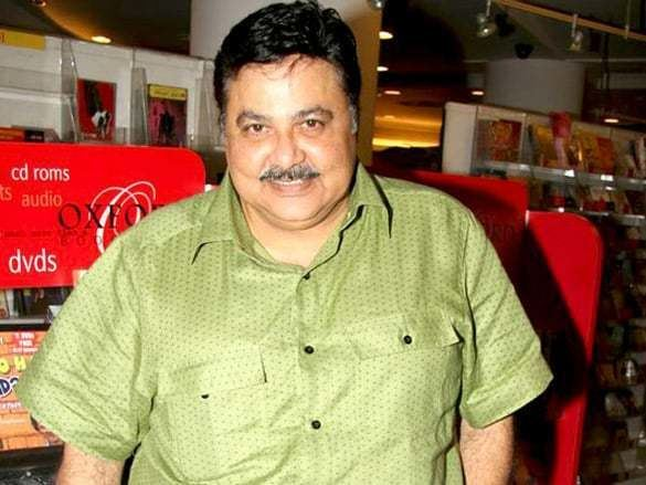 Satish Shah Latest Satish Shah Images Wallpaper Tv Talks