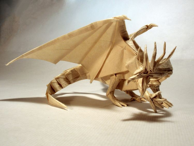 Satoshi Kamiya Ancient Dragon Flickr Photo Sharing