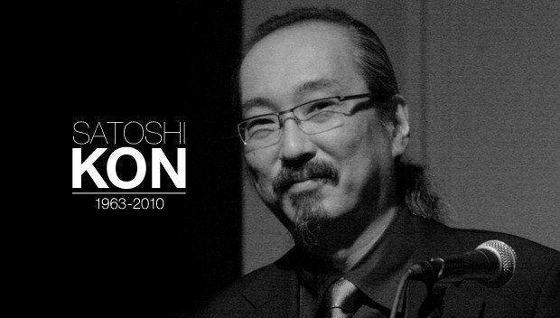 Satoshi Kon KonCoverjpg
