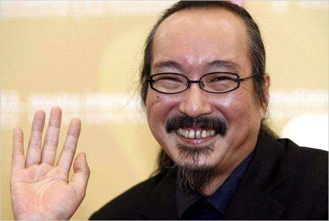 Satoshi Kon Satoshi Kon Anime Filmmaker Dies at 46 The New York Times