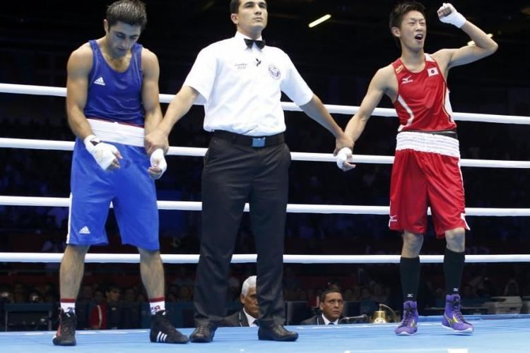Satoshi Shimizu Boxing Controversy The Olympics Maintains its Proud Tradition of