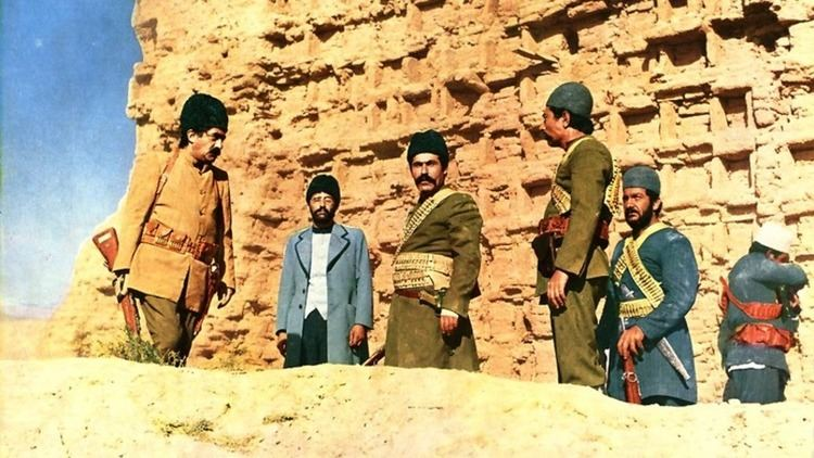 Sattar Khan (film) Sattar Khan 1972 MUBI