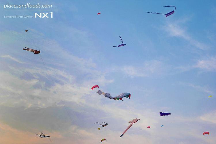 Satun Province Festival of Satun Province