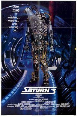 Saturn 3 Saturn 3 Wikipedia