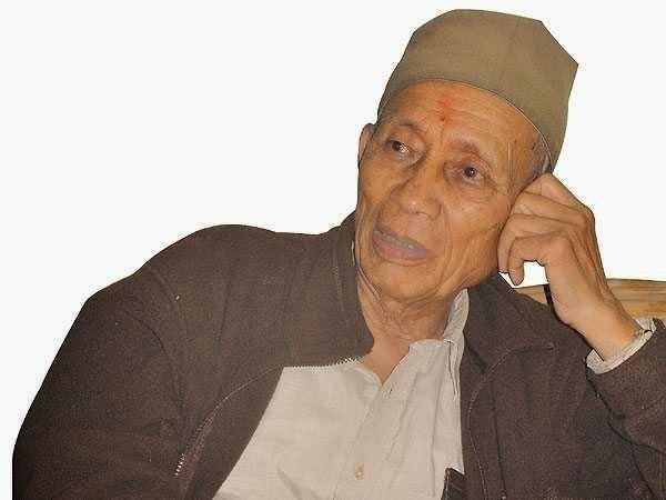 Satya Mohan Joshi Info Biography about Writer Satya Mohan Joshi